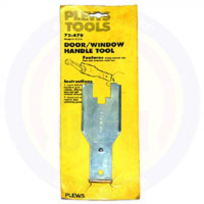 Plews 72-479 Door Window Handle Puller